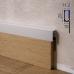Дизайнерский накладной LED-профиль для подсветки плинтусов Profilpas ProLight TLA/10, H=20mm.
