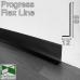 Гибкий плинтус для пола Progress Flex Skirting 50x12mm.