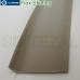 Гибкий плинтус напольный из винила Progress Flex Skirting 60x10mm., Тёмно-серый