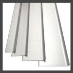 ≡ Алюминиевый плинтус по цене от производителя | Sintezal