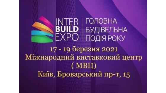 Interbuildexpo – 2021