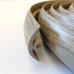 Гибкий порожек между плиткой и ламинатом ИДЕАЛ® ПГу-40, 40х5х3000мм.
