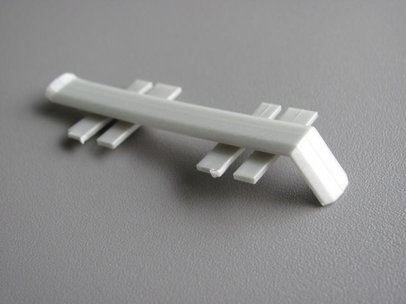 Соединение Profilpas Metal Line 95/7